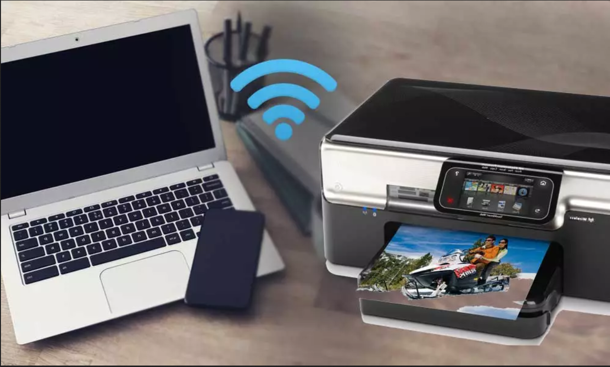 A Quick Guide to Connect Printer to WiFi and Computer Device