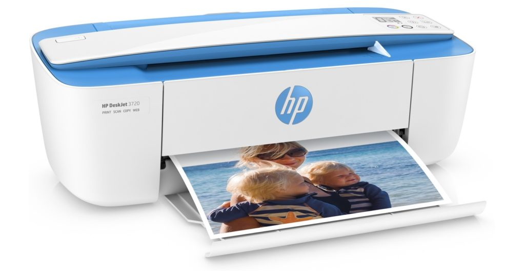 How to Connect HP Deskjet Printer to Wi-Fi