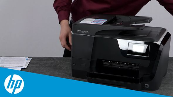 How Do I Connect My Hp Printer to My Computer?